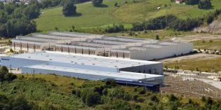Bidasoa Oarsoko Industrialdea construirá 3.085 m² de pabellones en Irún