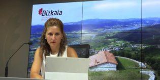 La Diputación de Bizkaia renovará los túneles de Mamariga