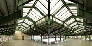 Gernika reformará la plaza del mercado