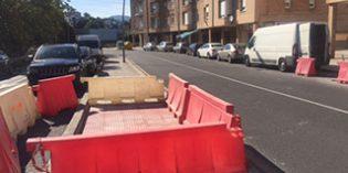 Zierbana contará con un nuevo paso de peatones en la Av del Minero