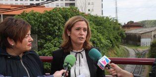 Barakaldo reformará el colector en la calle La Calzada-Magallanes