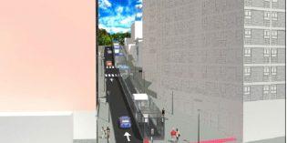 Bilbao construirá tres ascensores en Santutxu y Miribilla