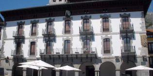 Gobierno vasco construirá 45 alojamientos dotacionales en el edificio de las Esclavas