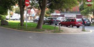 Getxo reordenará el cruce de la Avenida Salsidu con Bolue