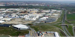 Adif invierte 250.000 euros en rehabilitar las vías del Centro Logístico de Júndiz