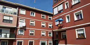 Muskiz destina 35.000 a ayudas para la rehabilitación de fachadas e instalación de ascensores