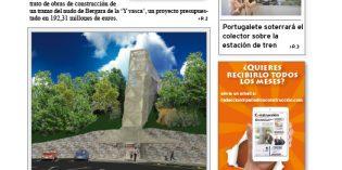 Ya ha salido el número de Octubre del Periódico Construcción!!!