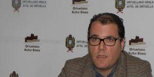 Ortuella acometerá mejoras en el barrio de Intxaurdi-Nocedal