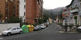 Trapagaran procederá a la reurbanización de la calle Iparragirre
