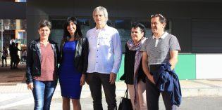 Se presenta el proyecto de ampliación del Instituto de Zumaia