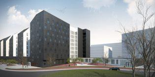 Bilbao construirá 66 alojamientos dotacionales en Ametzola