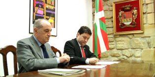 Gobierno vasco y Ayuntamiento de Zarautz acuerdan la construcción de 60 VPO para el alquiler
