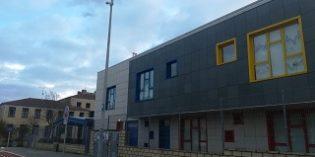Muskiz instalará una cubierta en una de sus pistas deportivas a partir del próximo curso