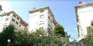 Portugalete instalará el año que viene cuatro ascensores en Azeta, Lepanto y La Atalay