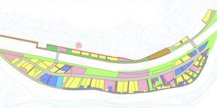 Licitadas las obras de la margen derecha del canal de Deusto