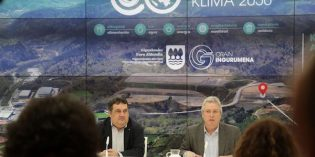 El Centro de Cambio Climático se construirá en Eskuzaitzeta