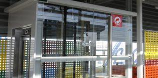Adif invertirá 2,1 millones en obras de la estación de Lezo-Errenteria