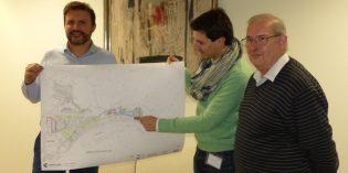 Lasarte-Oria licita las obras de asfaltado del municipio