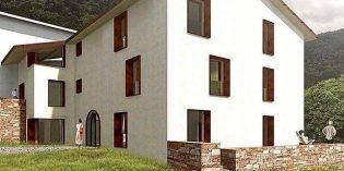 Elduain construirá seis pisos en Erretoretxe