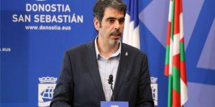 Donostia aprueba el proyecto de ejecución del nuevo puente de Astiñene