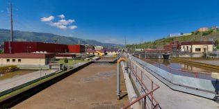 El Consorcio de Aguas iniciará a finales de año el tanque de tormentas de Galindo