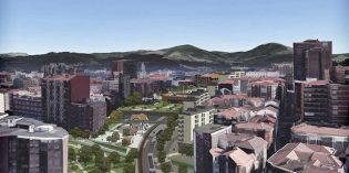 Basauri acometerá la regeneración del centro del municipio