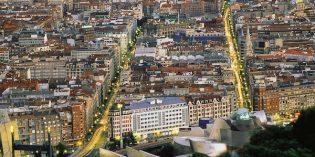 El 83% de los pisos de Bilbao de más de 50 años pasan la ITV