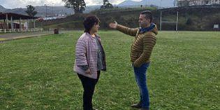 Abanto-Zierbena recuperará el Campo Federico Balbuena