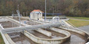 La Diputación de Álava invertirá 1,1 millones para mejorar el saneamiento y la depuración de Zuia
