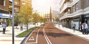 Leioa licita por 3,9 millones las obras de mejora de la calle Sabino Arana