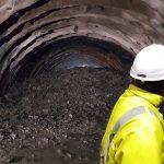 Fomento creará siete galerías de emergencia en los túneles del TAV