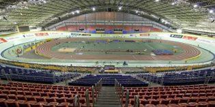 Donostia Kirola renovará las pistas de atletismo del Velódromo Antonio Elorza