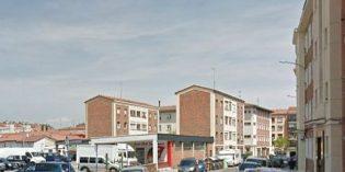 Vitoria iniciará la reforma de la calle Cauce de Los Molinos