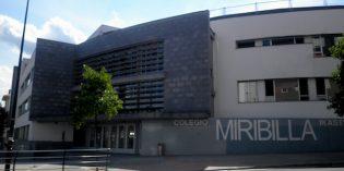 Bilbao instalará una nueva cubierta en el Colegio de Miribilla