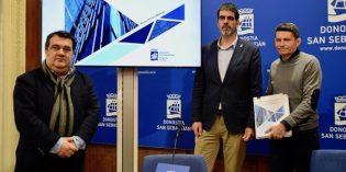 Donostia presenta un plan de vivienda que prevé la construcción de 4.500 pisos hasta 2024