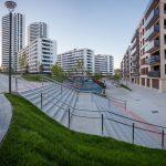 Bilbao Ría 2000 licita dos parcelas en Garellano y en Barakaldo