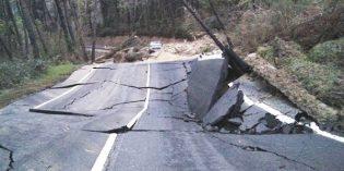 La Diputación de Bizkaia aprueba las obras para subsanar los daños en BI-3102 en Larrabetzu