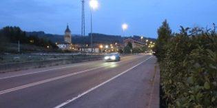 Iurreta acometerá la transformación de la N-634 en una travesía