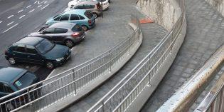 Bilbao realiza mejoras de la accesibilidad en Otxarkoaga