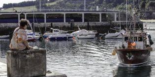 Gobierno vasco reforzará la cimentación del muelle de Lekeitio