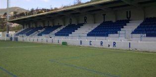 Ortuella renovará  el frontón y el  campo de fútbol