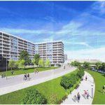 Barakaldo realizará tres actuaciones urbanísticas en Burtzeña