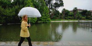Arrancan las obras de reforma del Jardín Botánico de Barakaldo