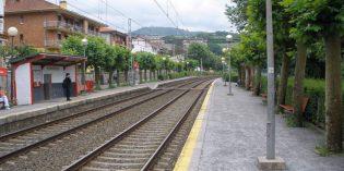 Adif realizará mejoras de accesibilidad de las estaciones de Andoain y Urnieta y Ordizia