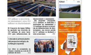 Ya ha salido el número de Mayo del Periódico Construcción!!!
