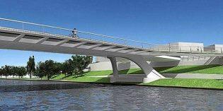 Donostia adjudica las obras del nuevo puente de Espartxo