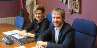 Villabona presenta un plan de acción para la reforma del alumbrado público