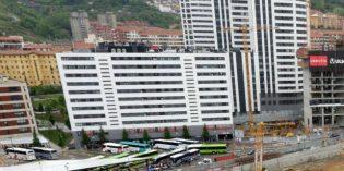 Bilbao Ría 2000 adjudicará en junio la construcción del último edificio de Garellano