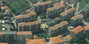 Abanto arranca las obras de reurbanización del barrio de Peñucas