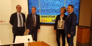 Viviendas Municipales y el Gobierno vasco invertirán 7 millones en la regeneración de Otxarkoaga